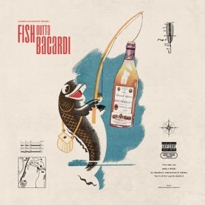 Quadeca & EGOVERT - Fish Outta Bacardi