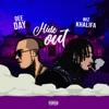 Hide Out feat Wiz Khalifa Single