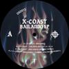 X-Coast - Bailando (Big Miz Remix) artwork