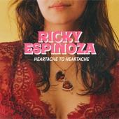 Ricky Espinoza - Second Choice Man