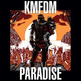 KMFDM – Paradise [iTunes Plus AAC M4A]