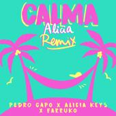 Calma (Alicia Remix) - Pedro Cap�, Alicia Keys & Farruko