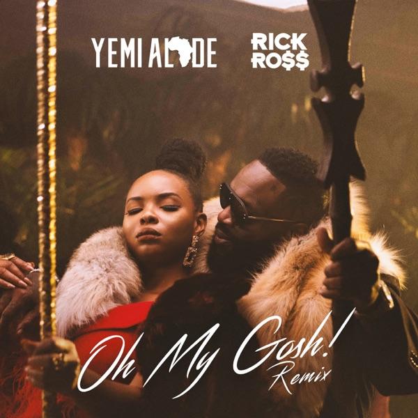 Oh My Gosh (Remix) - Single