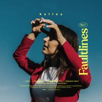 kalley - Faultlines Vol. I artwork