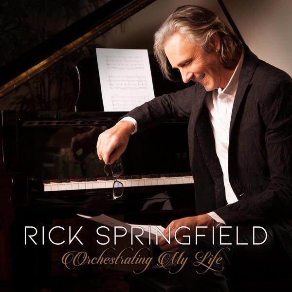 Rick Springfield - Don't Talk To Strangers