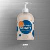 Naira Marley - Soapy artwork