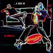 La Segretaria (Readymade Remix) artwork