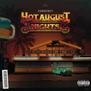 Curren$y - Hot August Nights - EP