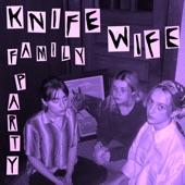 Knife Wife - Silly Pony