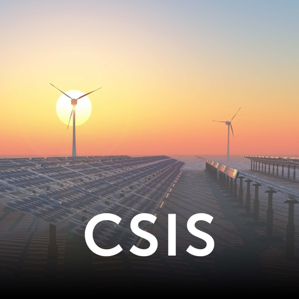Energy and Sustainability - Audio