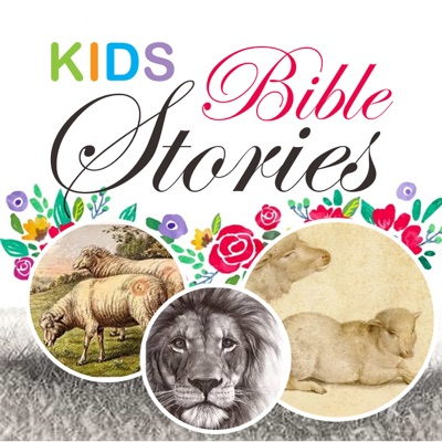 Kids Bible Stories