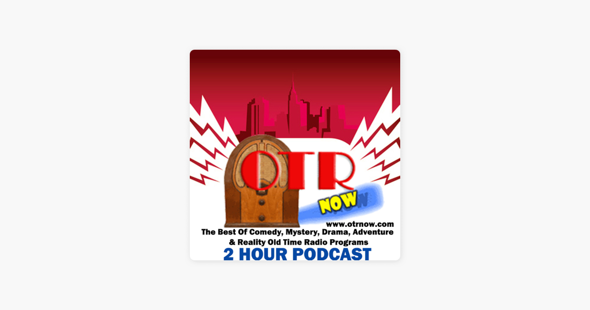 Old Time Radio - OTRNow: MURDER BY EXPERTS / ALAN YOUNG