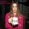 Alanis Morissette - Reasons I Drink artwork