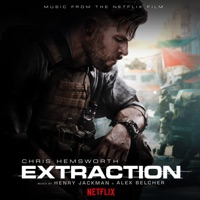 Extraction - Official Soundtrack