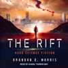 Brandon Q. Morris - The Rift: Hard Science Fiction  artwork