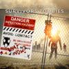 Javier Rodríguez Macpherson - Survivors Zombies (Original TV Series Soundtrack) portada
