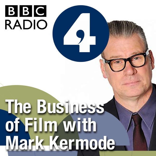 The Business of Film with Mark Kermode