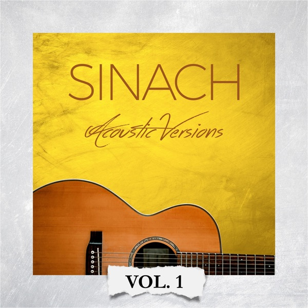 Acoustic Versions Vol. 1