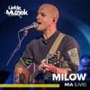 Milow - Mia (Uit Liefde Voor Muziek) [Live] artwork