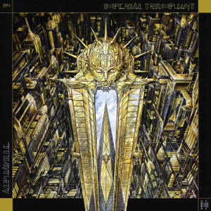 Imperial Triumphant - City Swine
