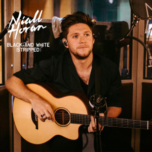 Niall Horan - Black and White (Stripped)