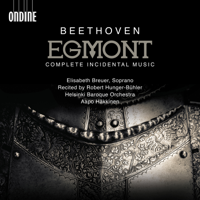 Beethoven: Egmont, Op. 84 (Live)