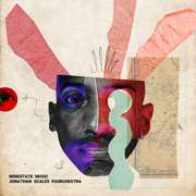 Mindstate Music - EP - Jonathan Scales Fourchestra - Jonathan Scales Fourchestra