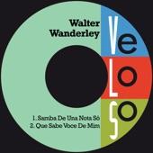 Walter Wanderley - Que Sabe Você de Mim