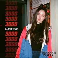 Stephanie Poetri - I Love You 3000.Mp3