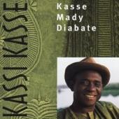 Kasse Mady Diabate - Balomina Mwanga