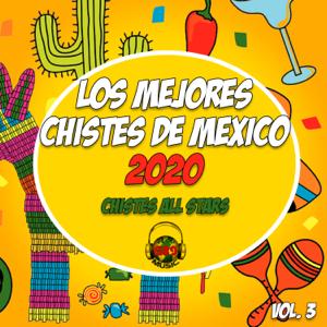 Chistes All Stars - Cubano Moribundo