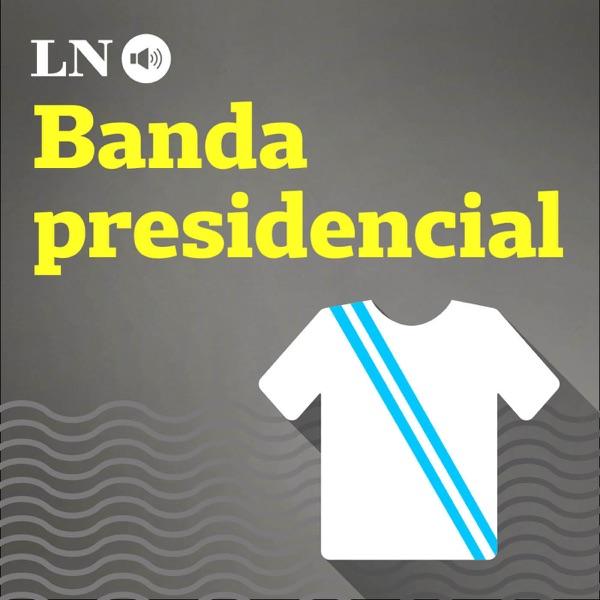 La banda presidencial