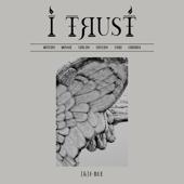 (G)I-DLE - I trust - EP  artwork