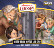 #67: More Than Meets the Eye - Adventures in Odyssey - Adventures in Odyssey