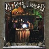 Ray Wylie Hubbard - Chick Singer, Badass Rockin'