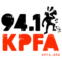 KPFA - Project Censored podcast