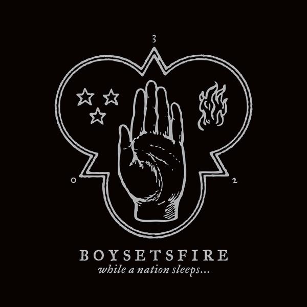 Boysetsfire mit Heads Will Roll