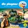 Simon X. Rost & Florian Fickel - Die Playmos - Das Original Playmobil Hörspiel, Folge 26: Wettrennen um die Schatzinsel