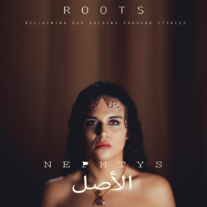 Nephtys - Roots - EP
