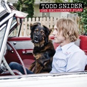 Todd Snider - Last Laugh
