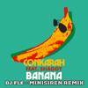 Banana feat Shaggy DJ Fle Minisiren Remix - Conkarah mp3