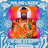 Major Lazer - Can't Take It From Me (feat. Skip Marley) artwork