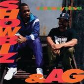 Showbiz & A.G. - Represent
