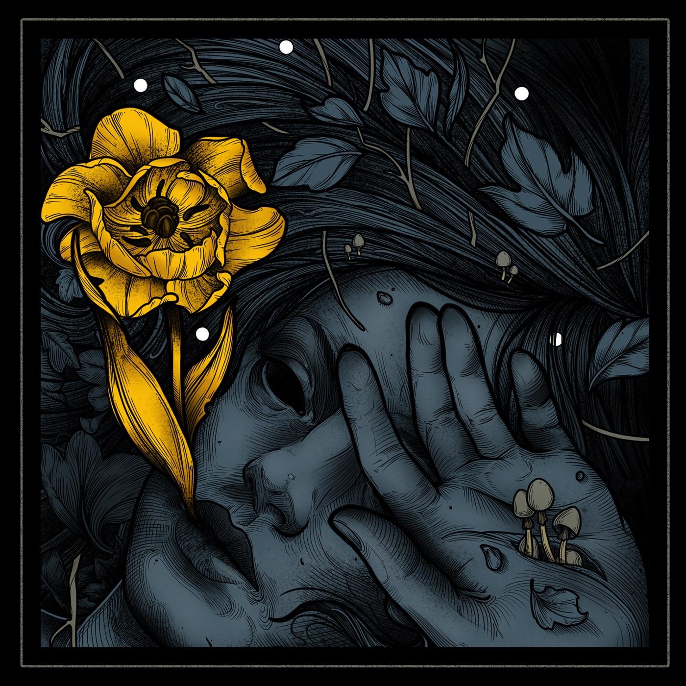Neverland In Ashes - Aloha 'Oe [single] (2019)