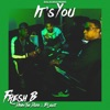 It s You feat Devin the Dude B Legit Single