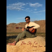 Gregory Suarez - Blue Sky Kiss