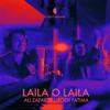 Ali Zafar - Laila O Laila (feat. Urooj Fatima) artwork