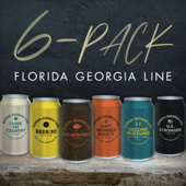 Second Guessing (From Songland) - Florida Georgia Line
