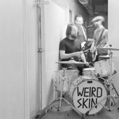 Weird Skin