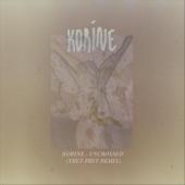 Korine - Uncrossed (Trey Frey Remix)